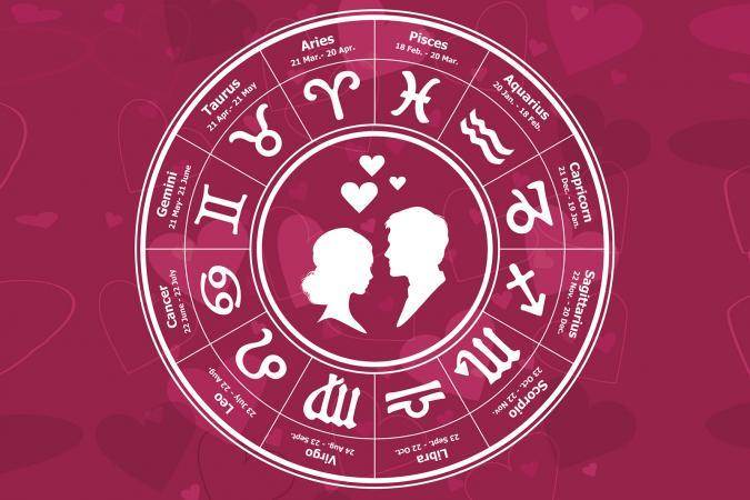meilės horoskopas