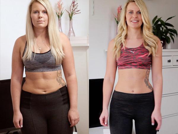 svorio netekimas per savaitę 5kgs)