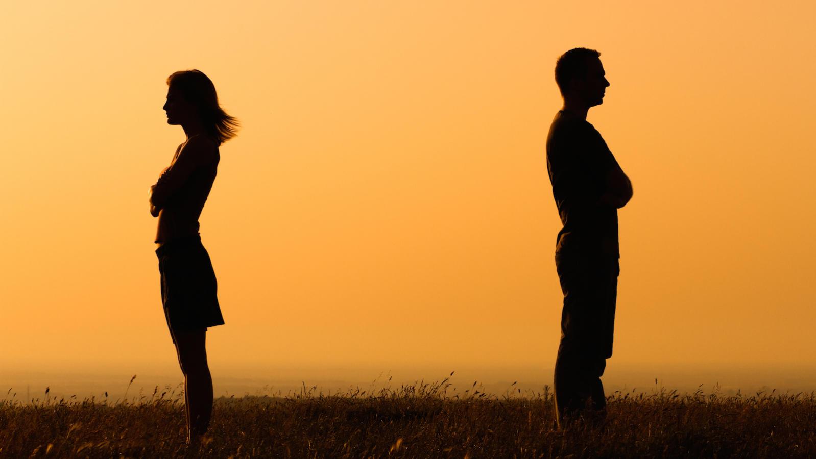 santykių klaidos