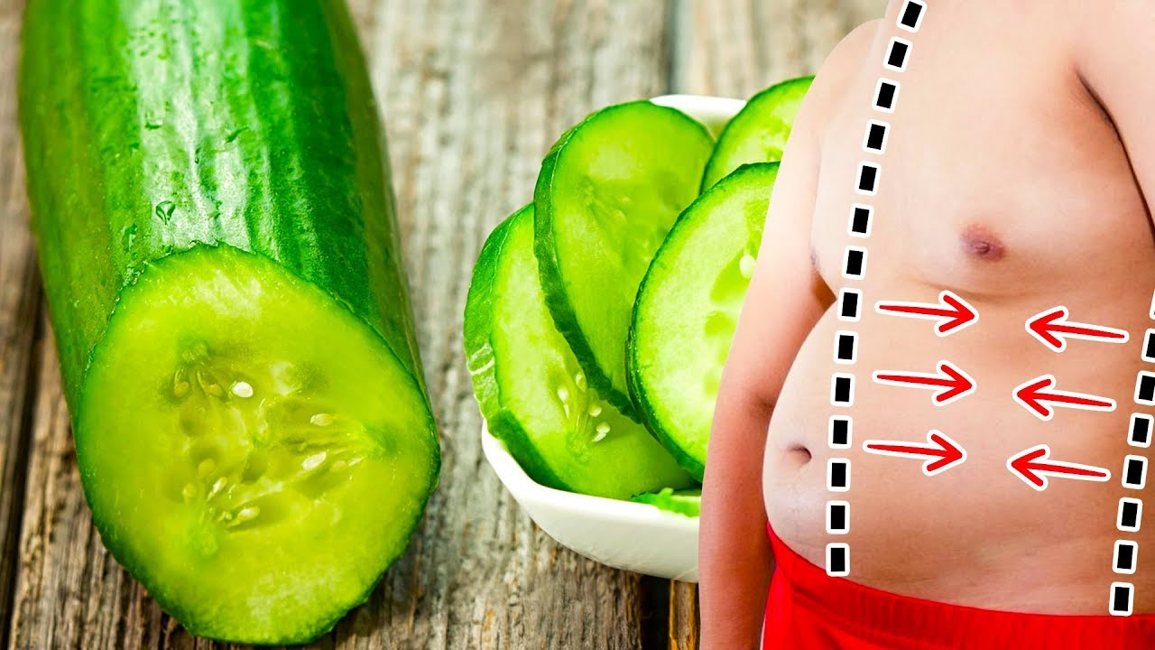 svorio metimo agurkas