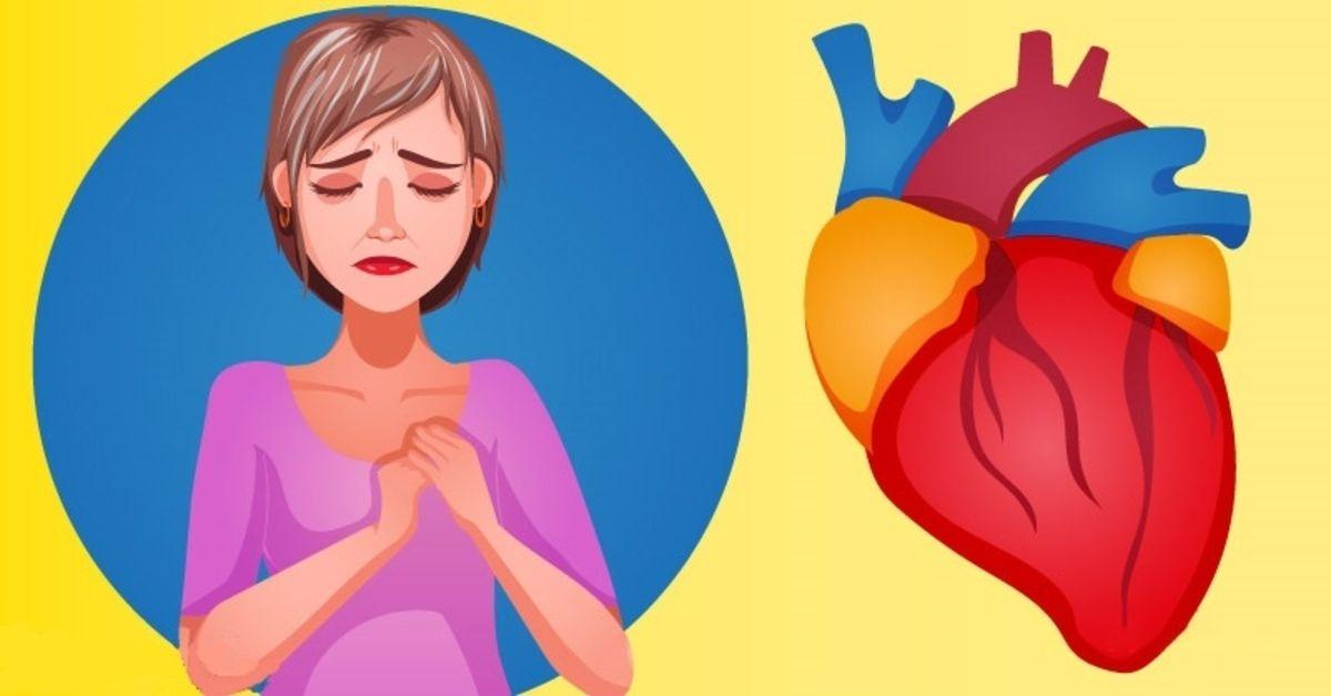 hipertenzijos širdies plakimas ar galima vaikščioti su hipertenzija