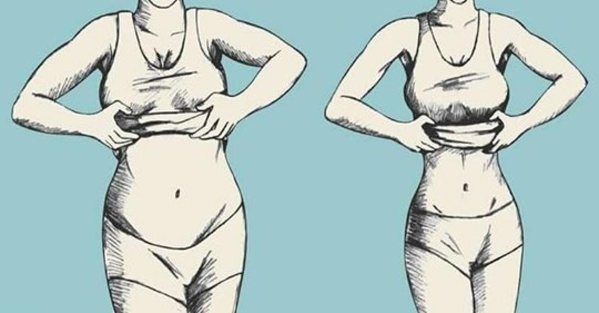 Sporto trenerio konsultacija. Ar nevalgymas po 18 val. padės numesti svorio? | gabolita.lt