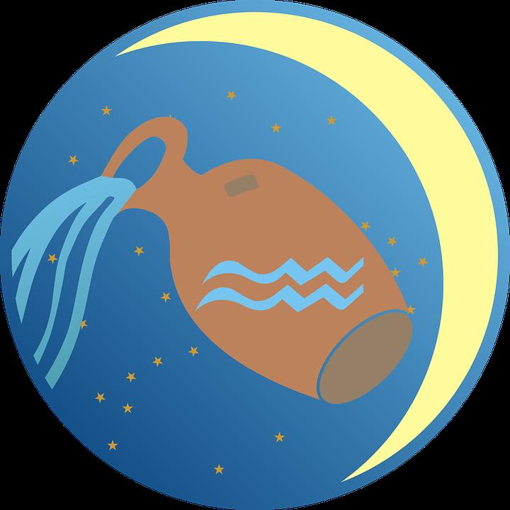 vandenis, savaitės horoskopas, Gegužės