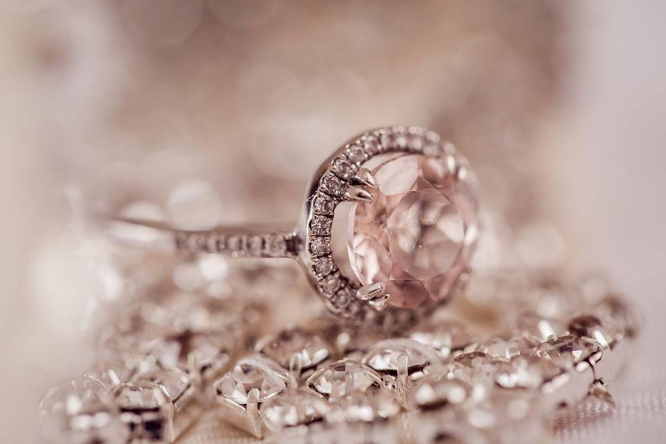 deimantinė širdis