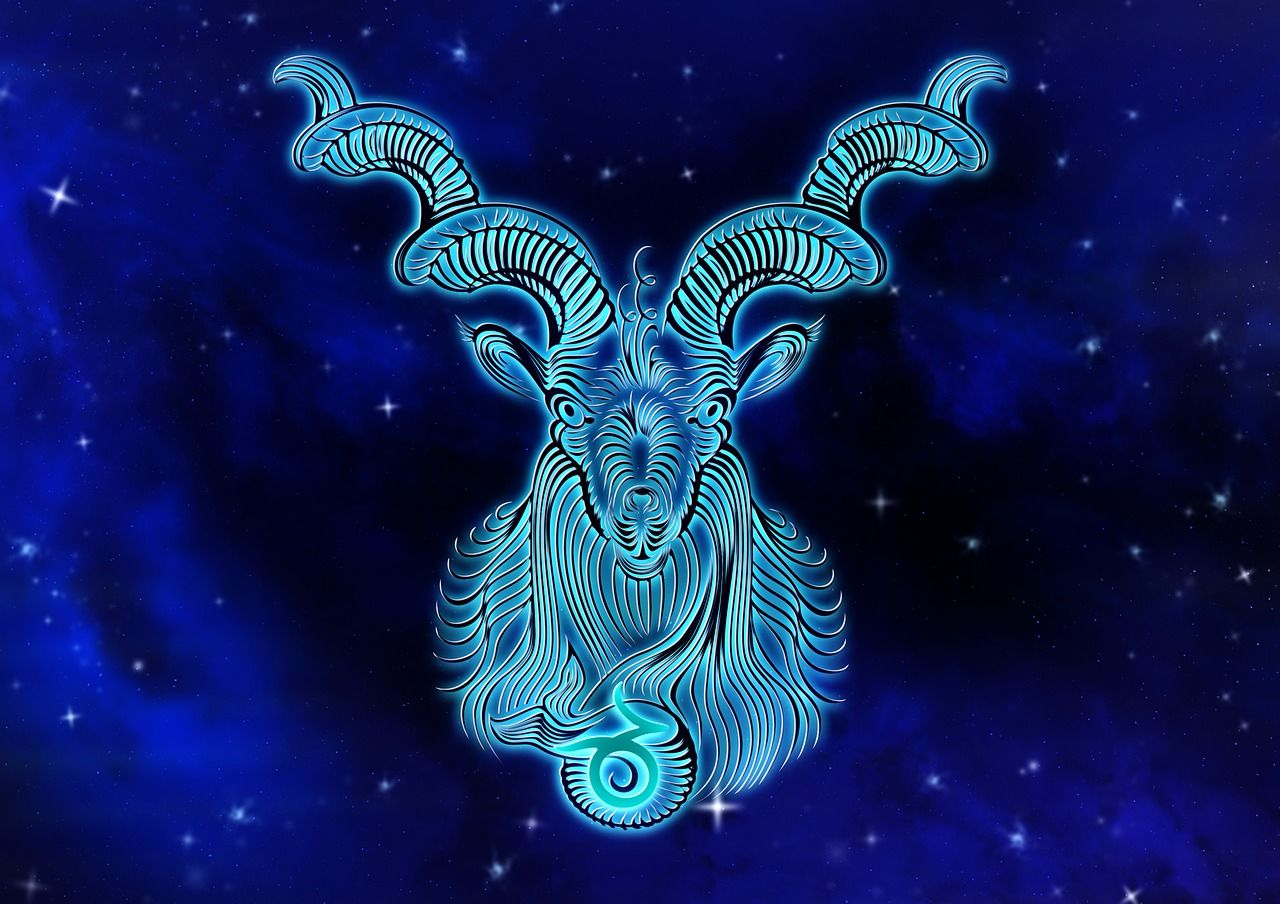 ožiaragis, elgiasi, horoskopas