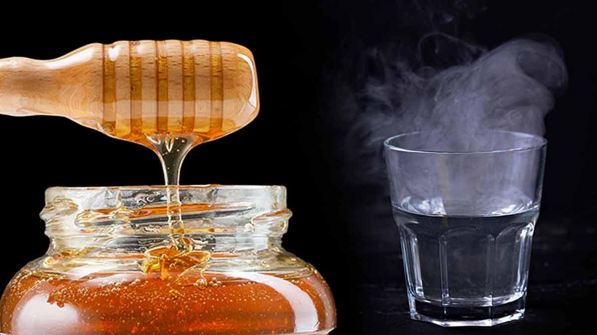 Vanduo su medumi padės išvalyti organizmą, numesti svorio ir dar daugiau!