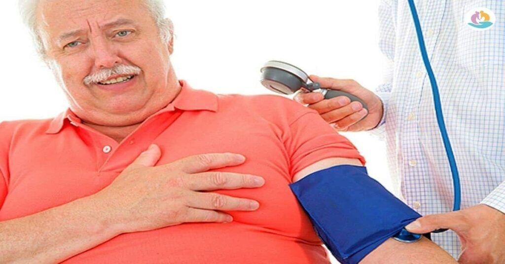 ko ne hipertenzijai
