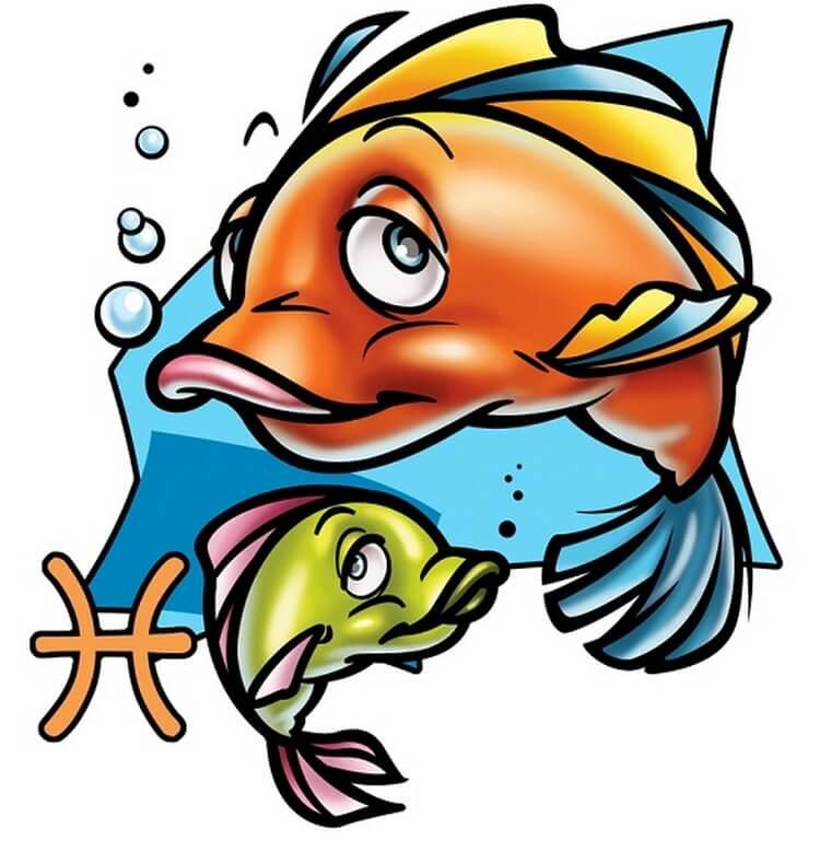 žuvys, rugpjūčio
