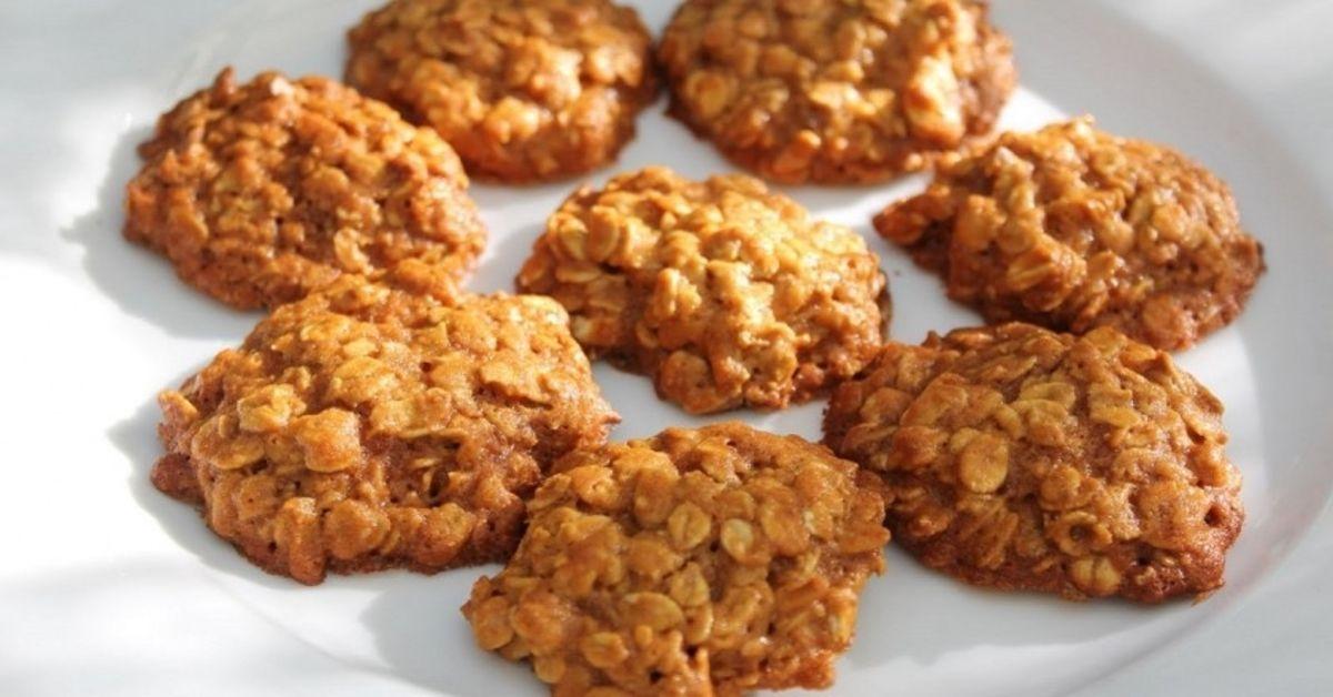 4 sveiki sausainiai svorio metimui