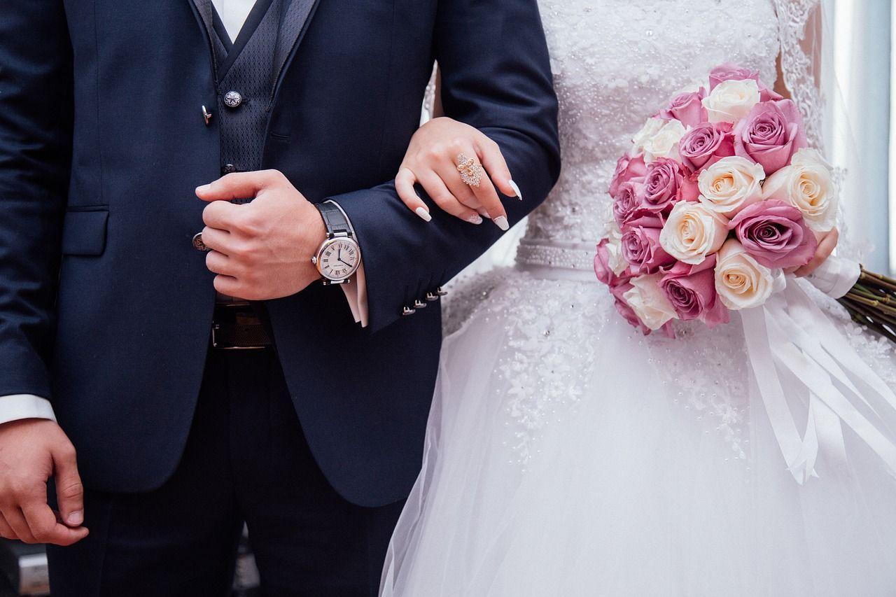 žmona, santuoka