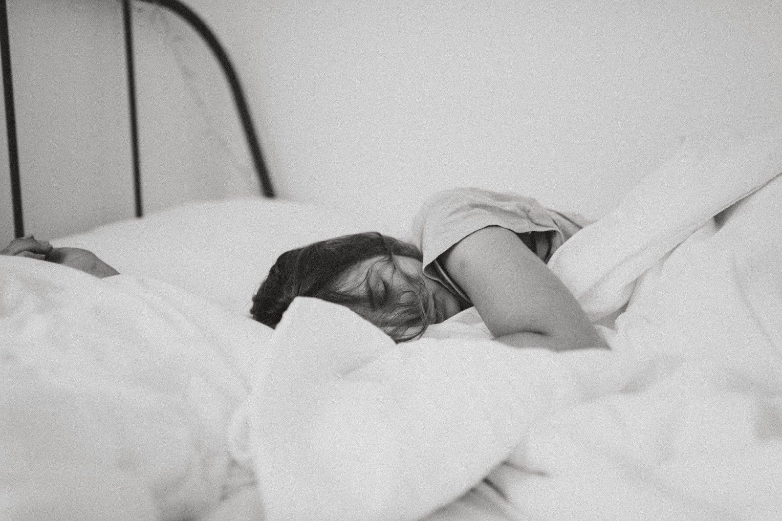 Geras miegas