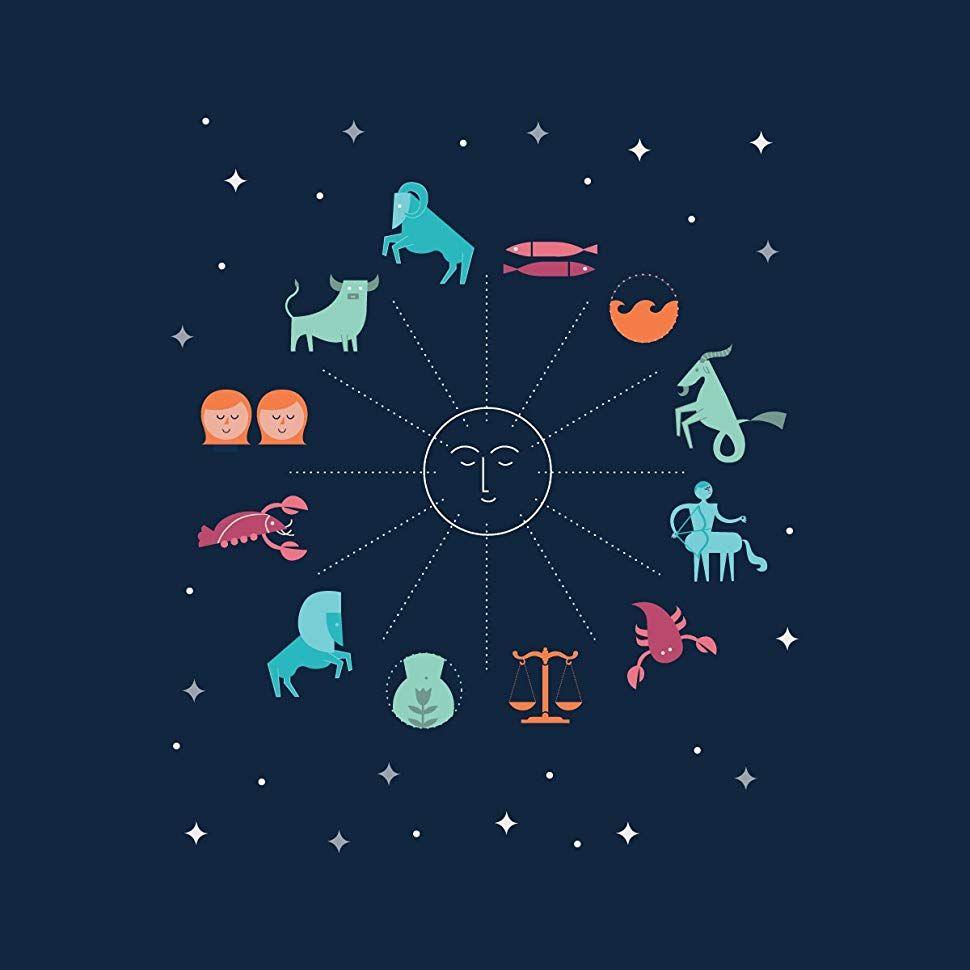 horoskopas, zodiako ženklai, moterys