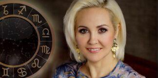 Vasilisa Volodina atskleidė, kurie 3 zodiako ženklai yra karališki!