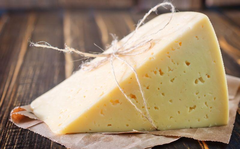 Kietas sūris
