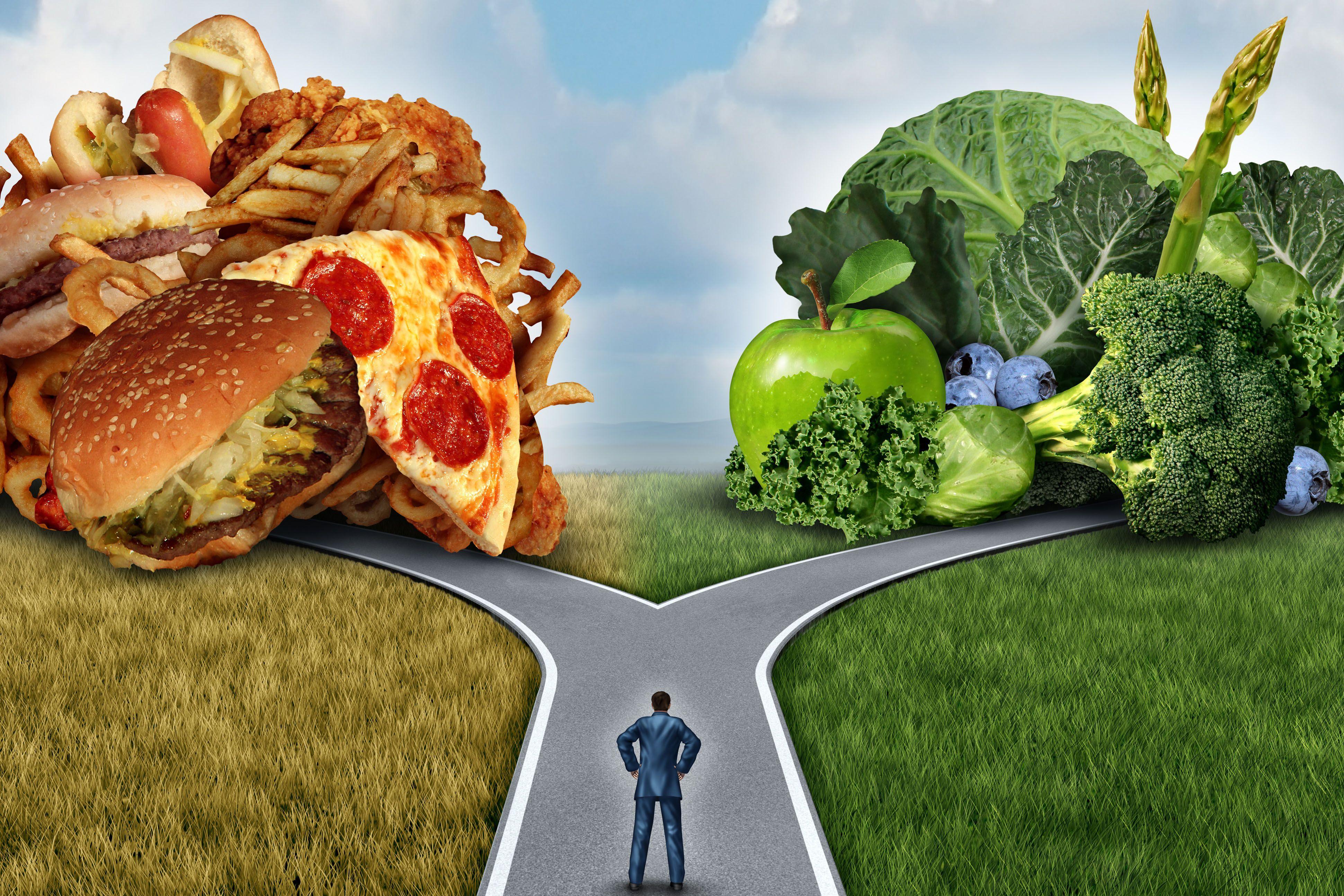 Vegetarizmo įtaka