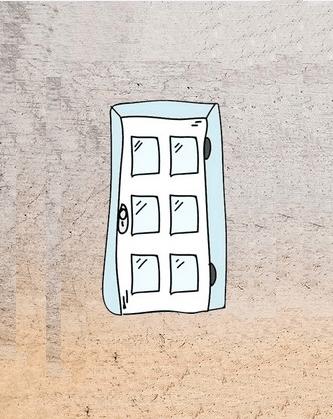 Pasirinkite duris