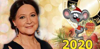 Tamara Globa pasakoja, kurių zodiako ženklų laukia sėkmė 2020 metais