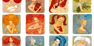 Moters zodiako ženklas išduoda jos elgesį senatvėje!