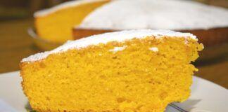 Morkų pyragas. Sveikas desertas ir neįtikėtinas skonis