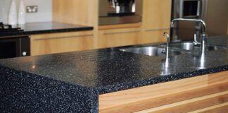 Sužinokite, kodėl virtuvėje turėtų būti dirbtinio akmens stalviršiai