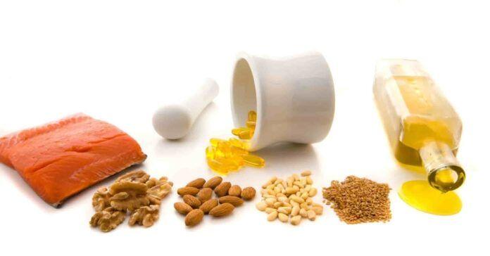 Maisto produktai turintys kolageno ir atkuriantys kremzles!