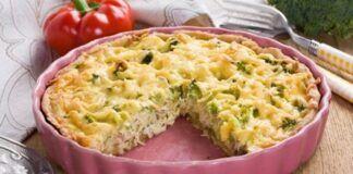 Vištienos ir brokolių troškinys. Puikiai tiks skaniems pietums!