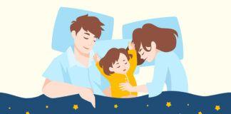 Kiek valandų miego užtenka žmogui pagal jo amžių?
