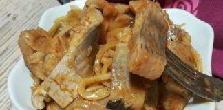 Marinuota silkė: skaniausias receptas šventiniam ir kasdieniam stalui!