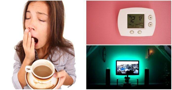 Nuovargis: namų aplinkos elementai, kurie jį sukelia ir skatina
