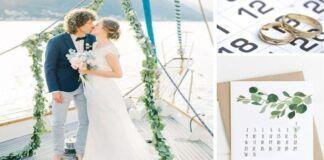 2020 m. vestuvių kalendorius: kurios dienos palankiausios kelti šventę?