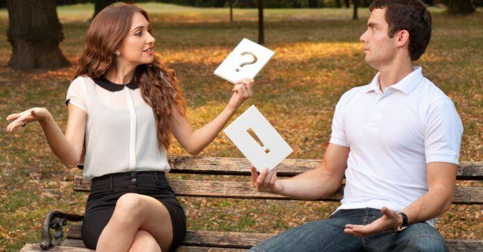 Sužinokite, kokius dalykus vyrams draudžia kai kurios moterys
