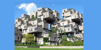 Netikėčiausių formų namai, kuriuose gyvena žmonės