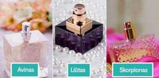 Zodiako ženklas išduoda, kokie yra tinkamiausi kvapai moterims!