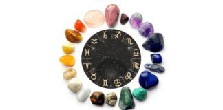 Koks yra jūsų akmuo amuletas, pagal zodiako ženklą?