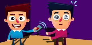 Manipuliatoriai namuose, svečiuose ar darbe. 5 būdai, kaip juos valdyti