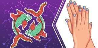 Geriausias manikiūras kiekvienam Zodiako ženklui