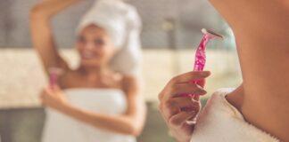 Atsibodo skutimosi peiliukas? 3 priemonės, kurios sumažins plaukų augimą