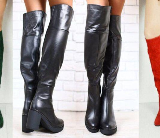 Stilingi žieminiai batai. Kokius rinktis šiam žiemos sezonui?