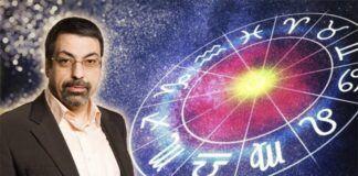 Pavelas Globa atskleidė, kas laukia zodiako ženklų 2020 metais