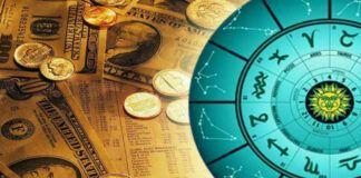 Finansinis gruodžio horoskopas: kurie ženklai maudysis piniguose?