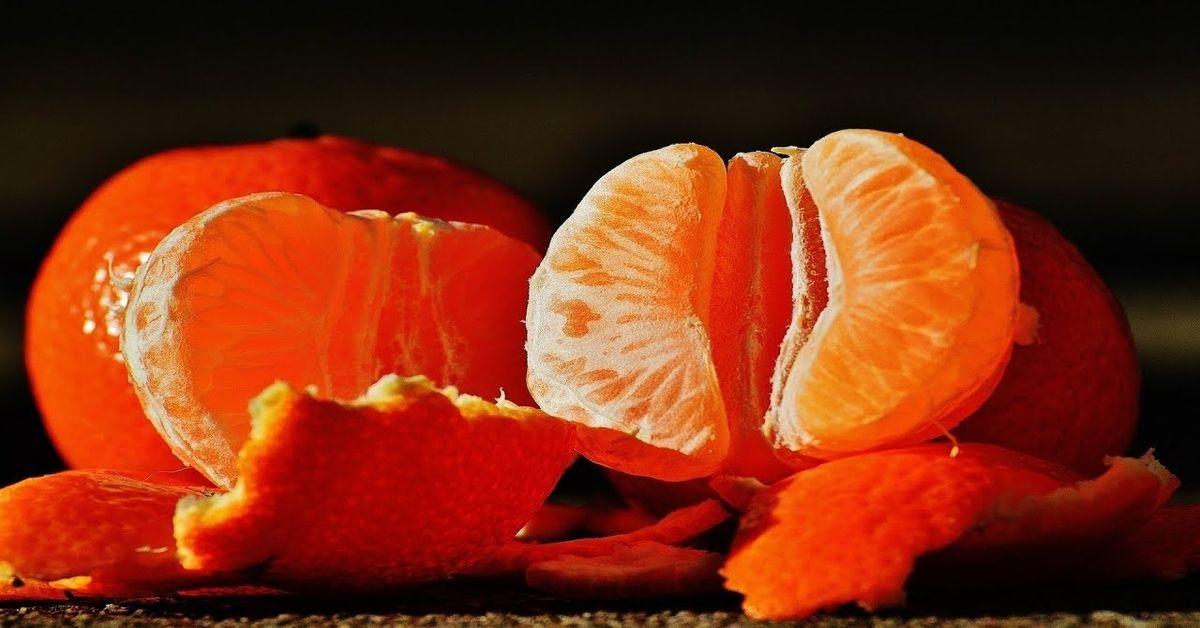 hipertenzija ir mandarinai deguonies terapija hipertenzijai gydyti
