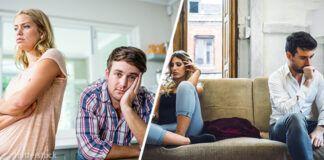 Psichologai atskleidė, kurie žmogaus charakterio bruožai gali sugriauti santuoką