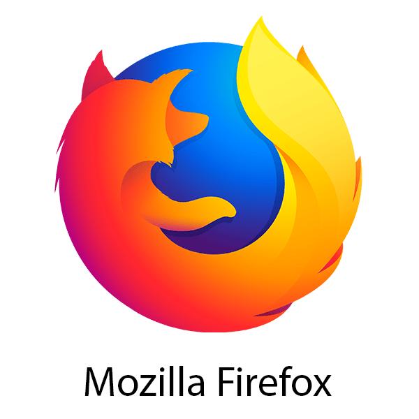 Mozilla Firefox naršyklė
