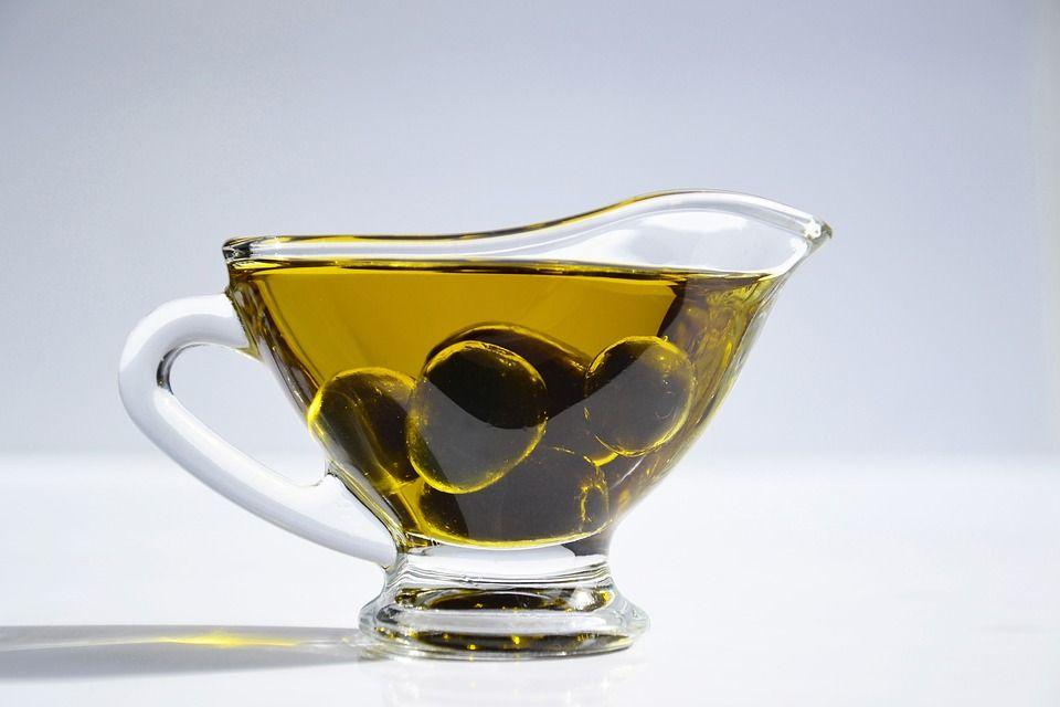 alyvuogių aliejus