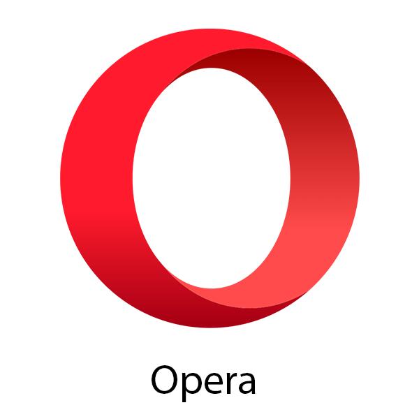 Opera našyklė