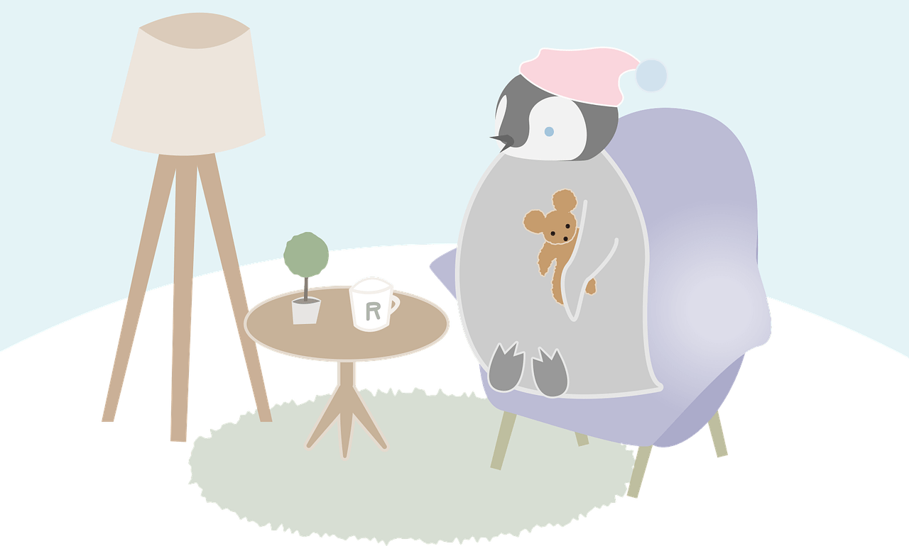 pingvinas