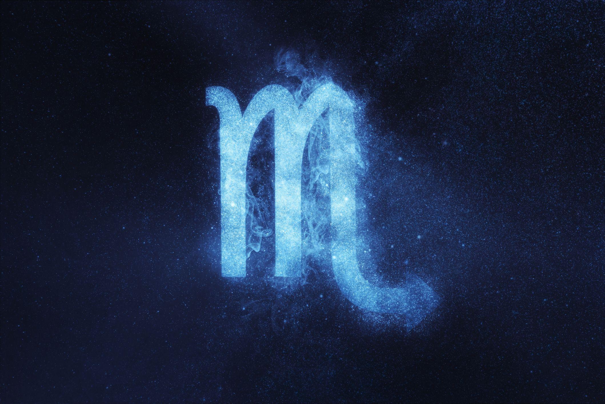 Skorpionas, zodiako ženklai