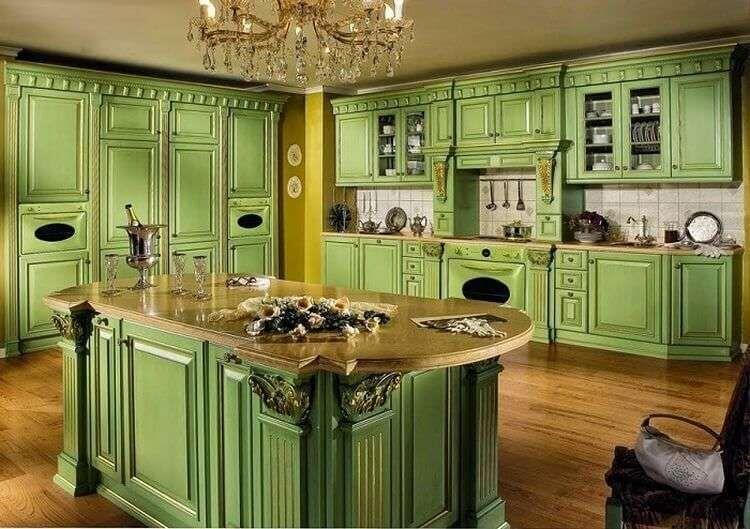 virtuvės idėjos