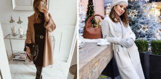 Žiemiškas ir elegantiškas drabužių pasirinkimas 40-50 metų moterims
