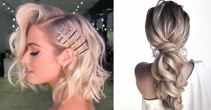 Šios šukuosenos bus madingos 2020 metais. Pakeiskite stilių!